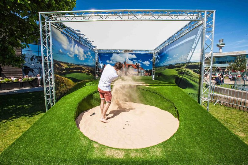 Sefton Council and Southport BID are busy preparing a Â'Summer of GolfÂ' as hundreds of thousands of people head to the borough as part of the 146th Open Golf Championship.    There will be attractions, activities and exhibitions across Southport and the borough to entertain both visitors and...