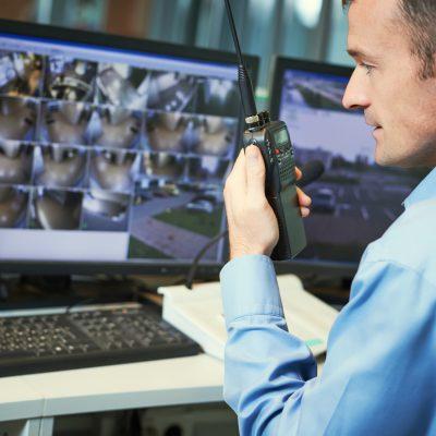 Security-CCTV