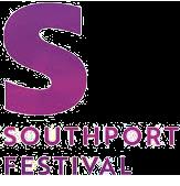 Southport festival logo